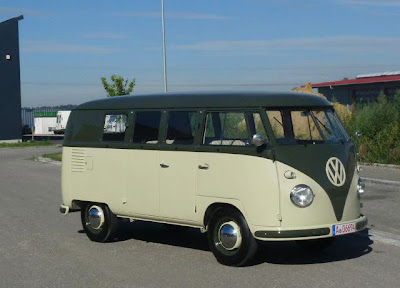 October 2012 vw bus for 11 window vw bus