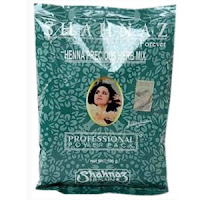 Buy Shahnaz Husain Henna Precious Herb Mix 100g at Rs. 90, 200g Rs.160 Only