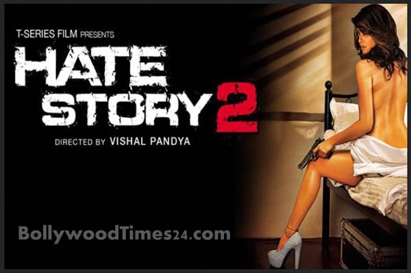 Hate Story 2 Hindi Full Movie Online (2014)