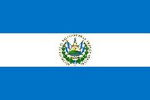 País de Oração em DEZEMBRO/2011 - EL SALVADOR