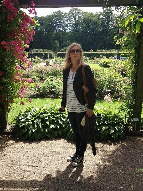 Välkommen till min trädgårdsvärld!;)