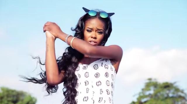 "Azealia Banks - ""Count Contessa"" (Video)"