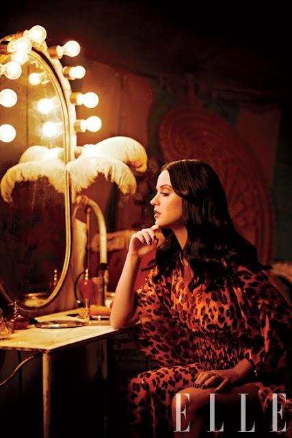 Fantastic Voyage: Katy PerryOn