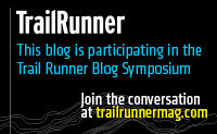 The Trail Runner Blog Symposium
