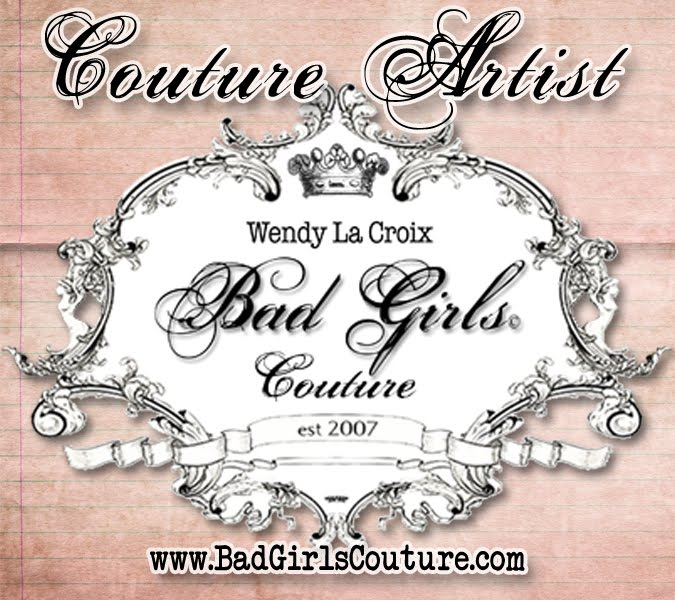Former Design Team Member at Bad Girls Couture