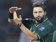 Shahid Afridi Wallpapers free downloads