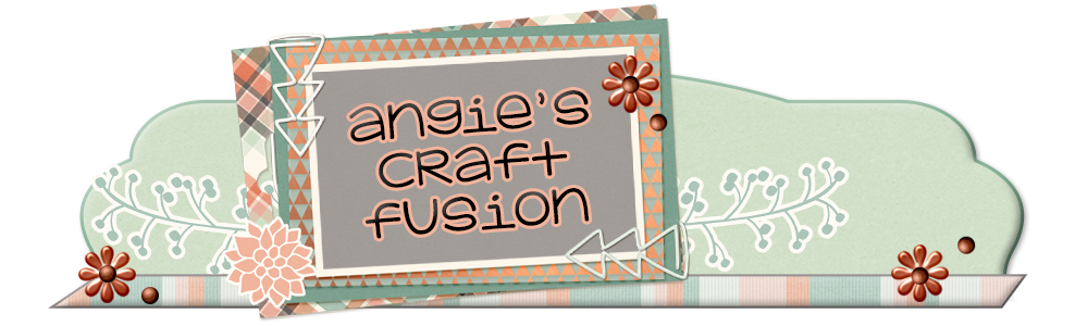 Angie's Craft Fusion