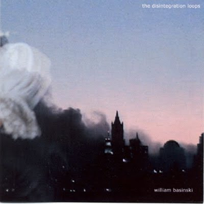 The Disintegration Loops
