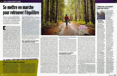 N° de décembre 2013 du magazine Ça m'intéresse