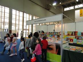 Feira do Livro em Braga