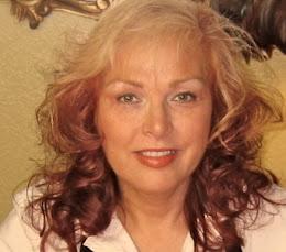 Blogger Maura J. Graber