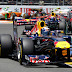 Fórmula 1: Vettel passeia nas ruas de Valência e vence o GP da Europa