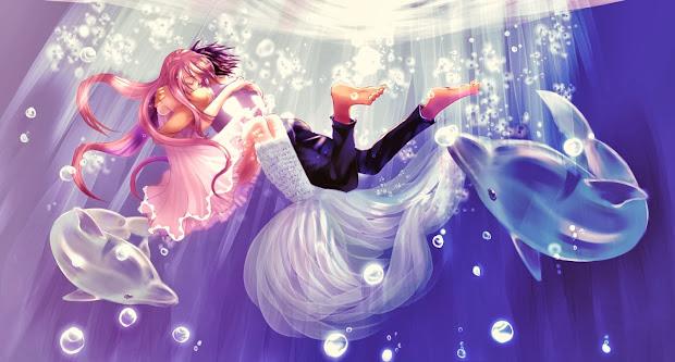 anime underwater zone