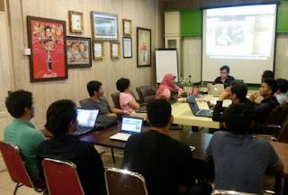 Tempat Belajar Internet Marketing di Jakarta