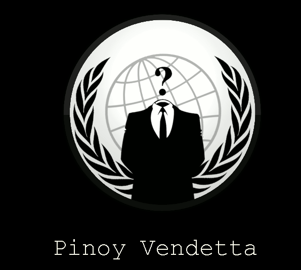 Anonymous deface