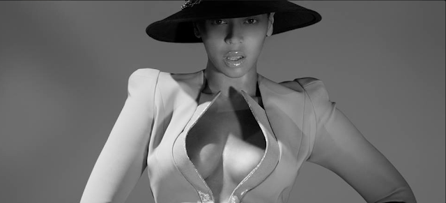 Beyonce 2014 calendar