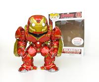 Funko Pop! Hulkbuster