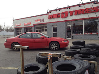 cars repair