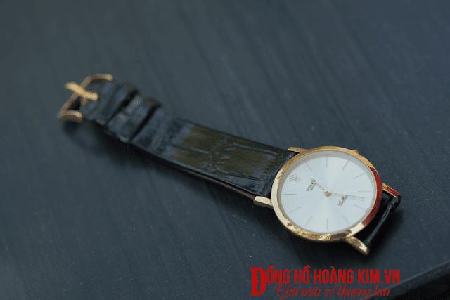 Đồng hồ nam rolex 2 kim R82