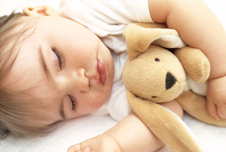 baby sleep