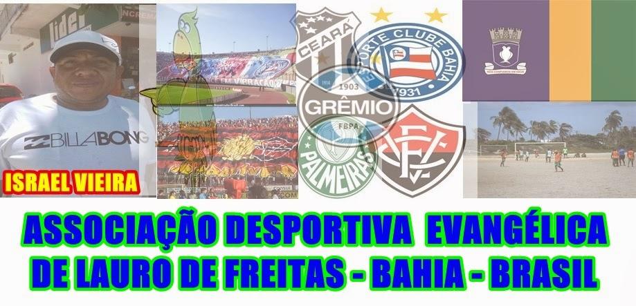 Associação Desportiva Evangélica de Lauro de Freitas