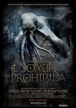 Ver La herencia Valdemar II La sombra prohibida (2011) Online
