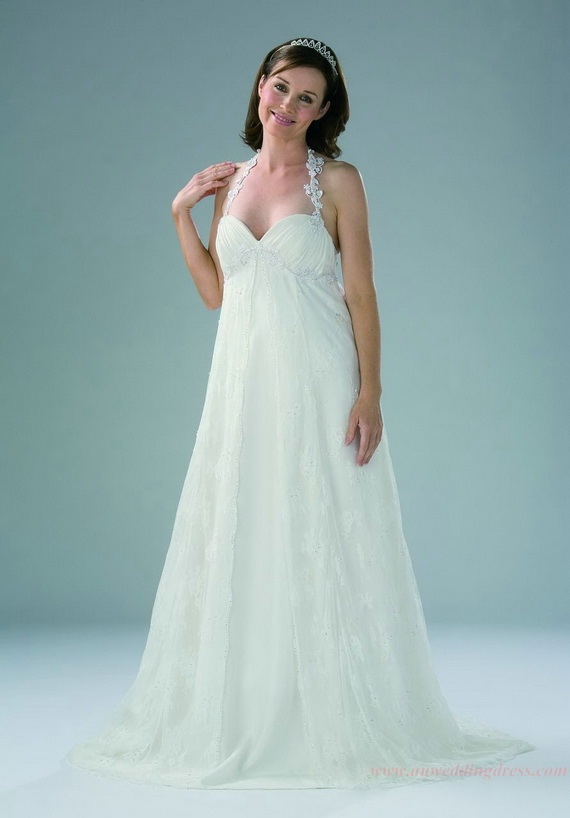 Modest Wedding Dresses - World of Bridal