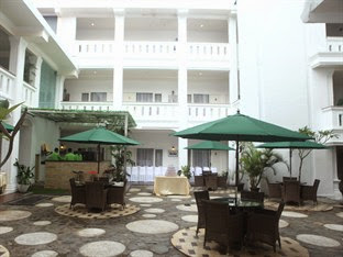 Hotel Murah di Makassar - Ramayana Hotel Makassar