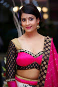 Akanksha latest Glam Pics in Pink-thumbnail-4