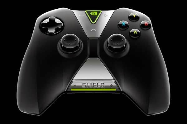 NVIDIA SHIELD Tablet and Wireless Game Controller Announced