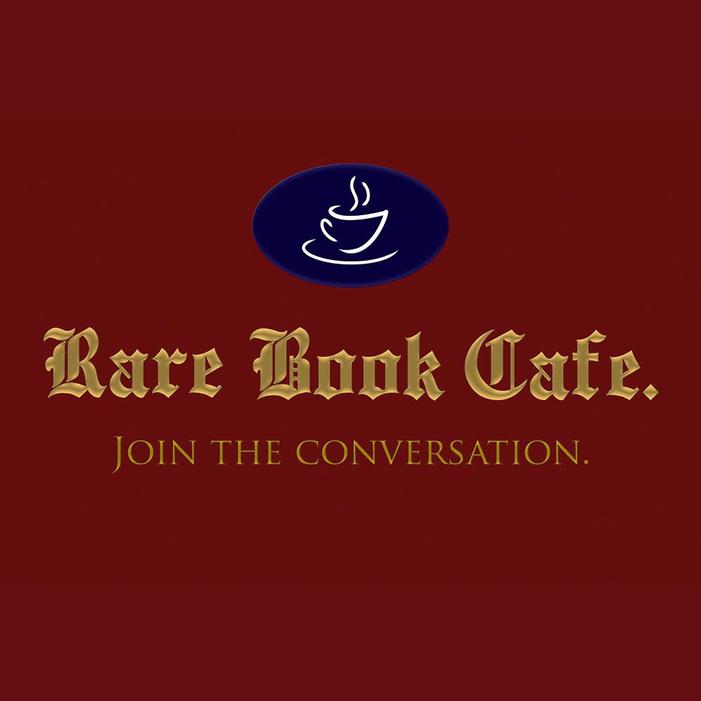 Rare Book Cafe