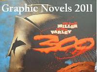 Graphic Novels Challenge