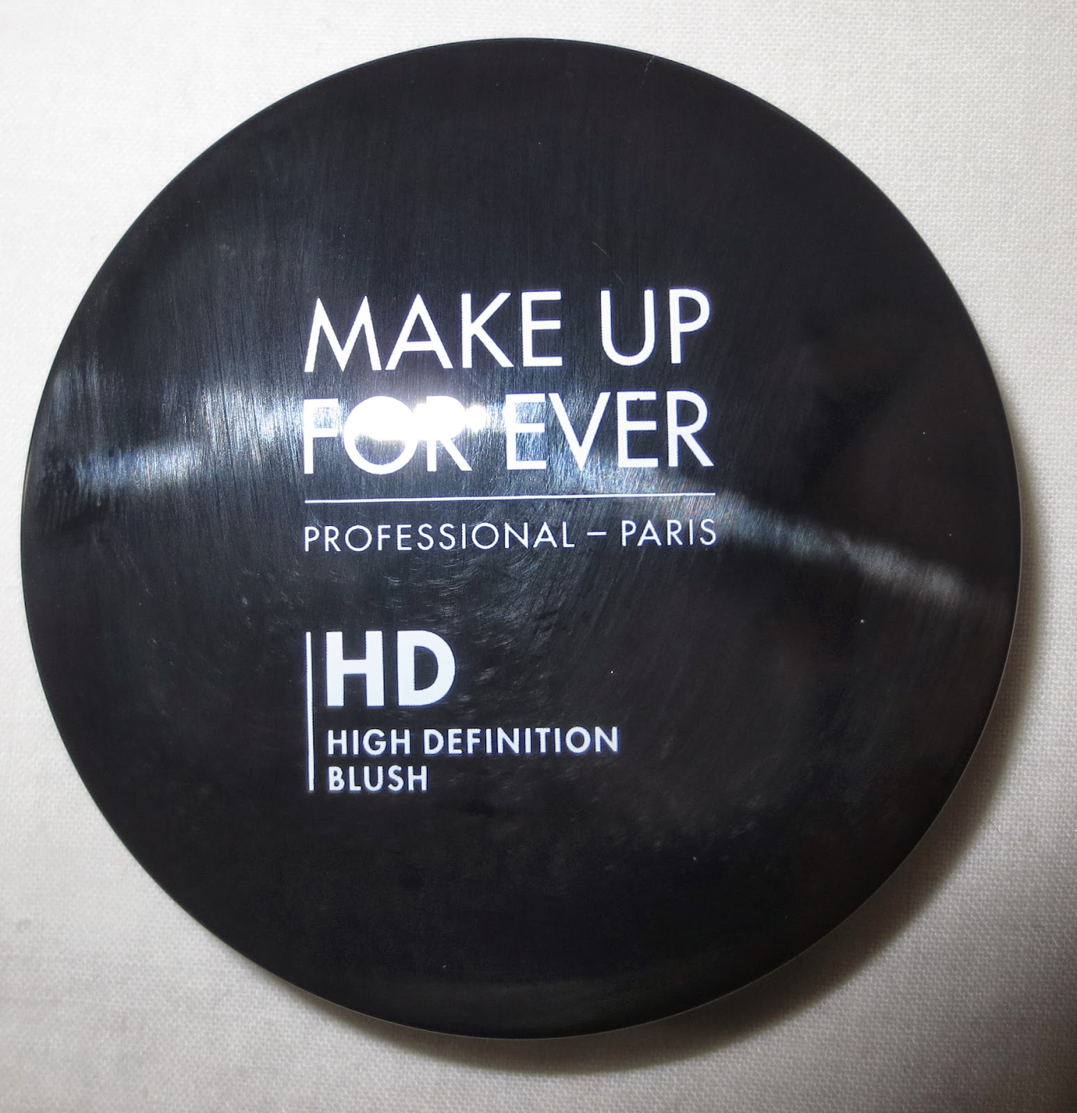 MAKE UP FOR EVER HD Blush #515