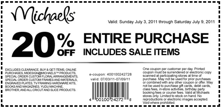Friday Steals and Deals – Coupon Disclaimer