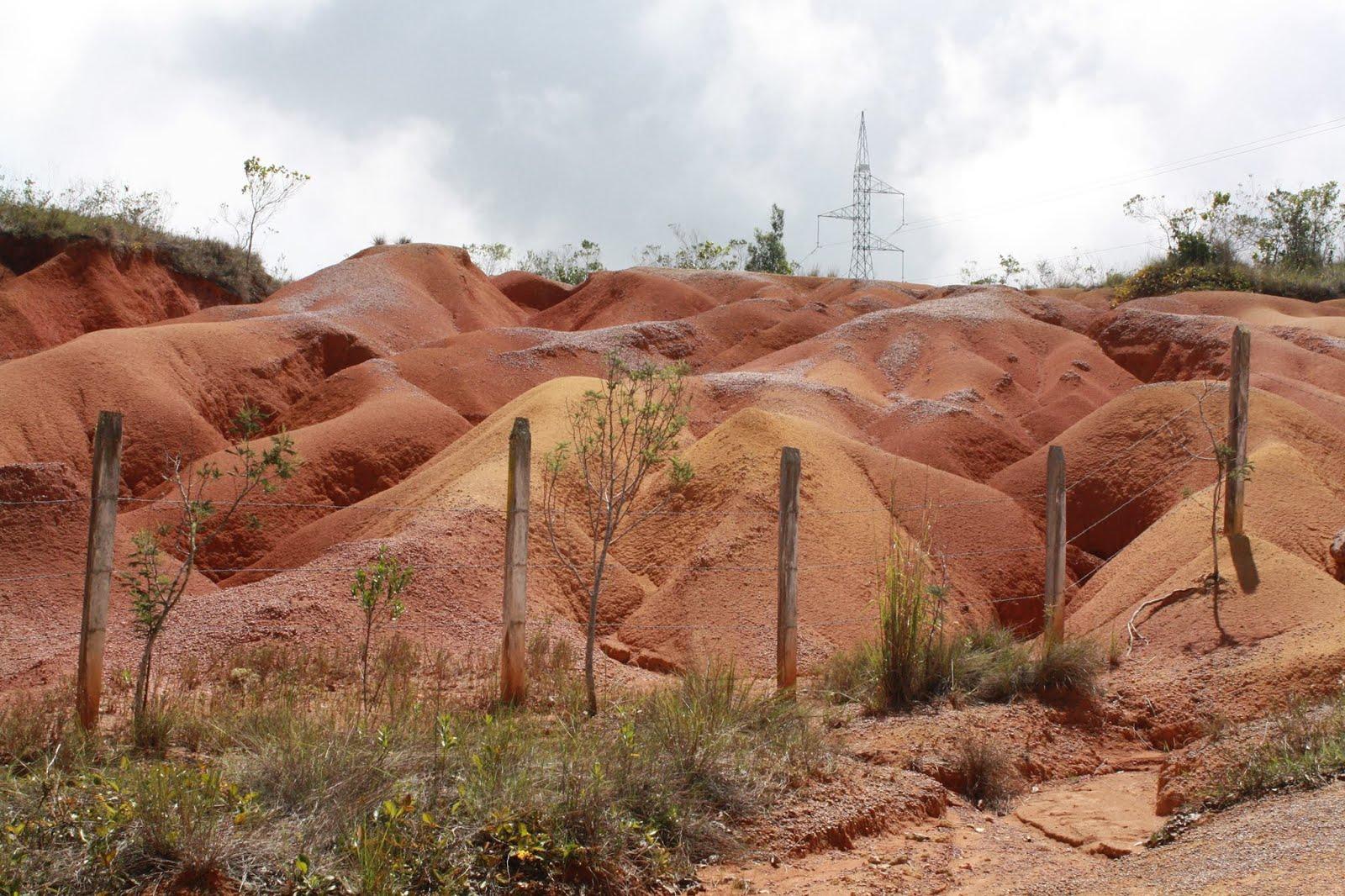 Tierra de Colores en Betulia