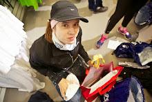 Sthlm Marathon 2012