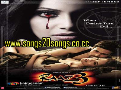 Raaz 3 Song Video