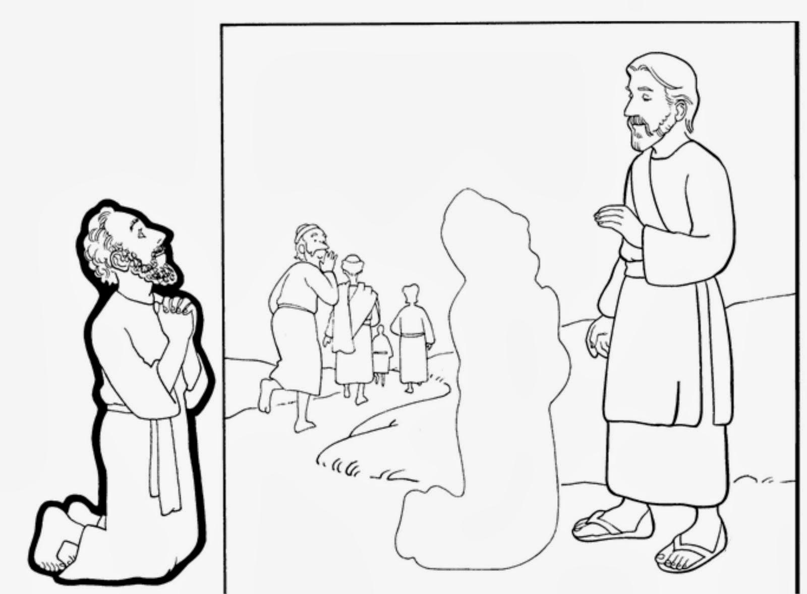 ME ABURRE LA RELIGIÓN: DIEZ LEPROSOS SON SANADOS