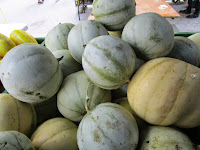 Northshire Melons