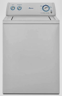 what is the best top load washing machine with agitator