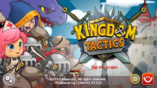 تحميل لعبة إستراتيجية Kingdom Tactics 1.0.2 freebestapp1.jpg