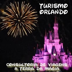 Planeje sua viagem a Orlando com meu Primo Ricardo Curti