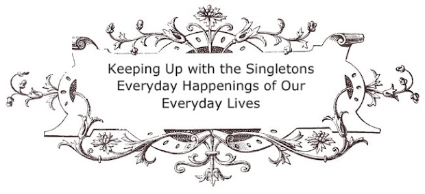 Keeping Up with the Singletons