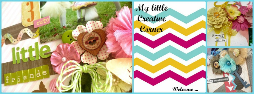 Chloe&#39;s Creative Corner