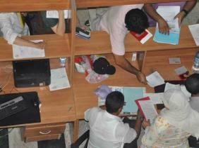 الدخول المدرسي  2014: تمديد ساعات عمل مصالح الحالة المدنية بالعاصمة