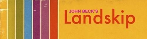 John Beck's Landskip