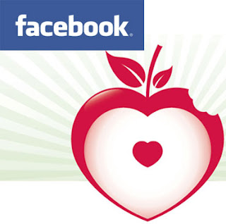 love+on+facebook Tips Mendapat Pacar di Facebook