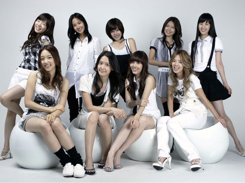 소녀시대 Girls' Generation Paparazzi