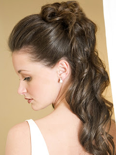 Wedding Hairstyles for Long Hair half up Hairstyles for long hair updos