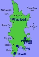 Les Cartes de Phuket